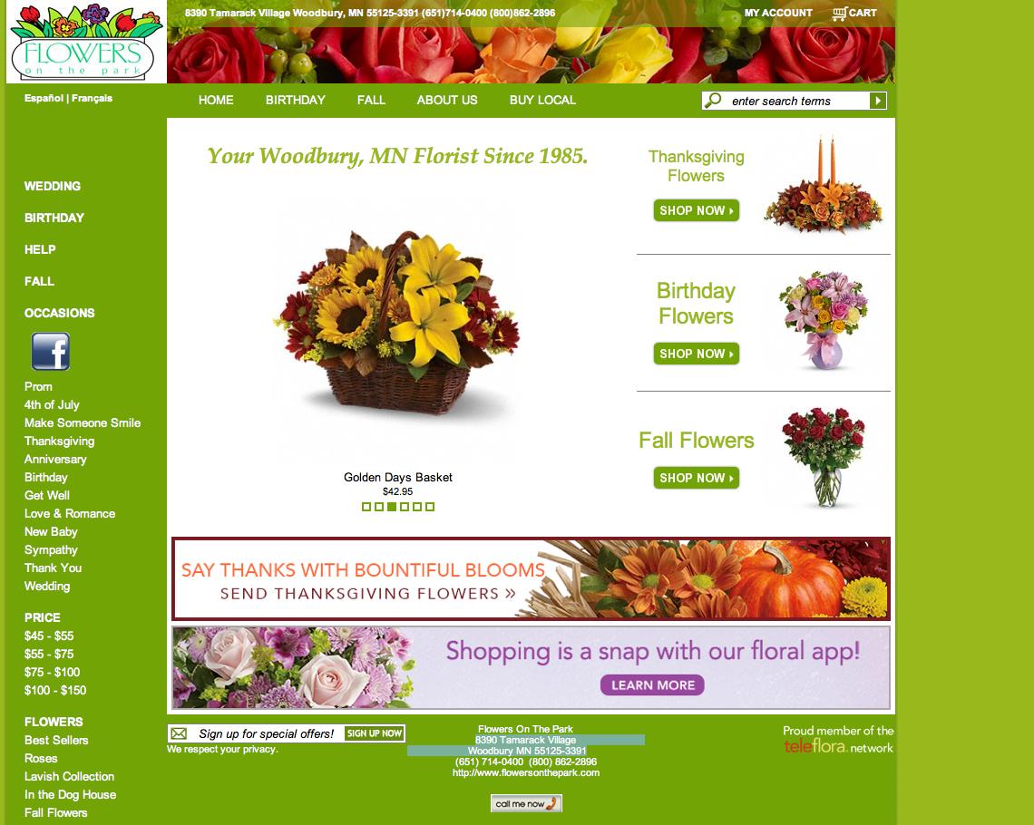 M R Danielson Advertising Integrated Marketing Design Printed Circuit Board Manufacturing2jpg Flowers